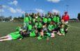 7 medali Mistrzostw Polski U14&U16 – Cetniewo 2021